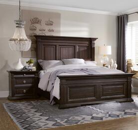 Hooker Furniture 537490250BEDROOMSET