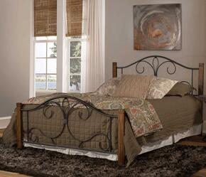 Hillsdale Furniture 2220BKR