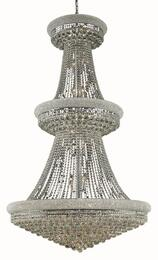 Elegant Lighting 1800G42CRC