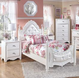 Signature Design by Ashley B188TPBBEDROOMSET