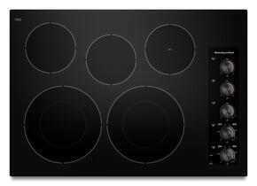 KitchenAid KECC605BBL