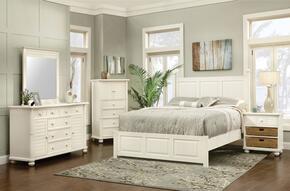 Cottage Creek Furniture 1701QBDMNC