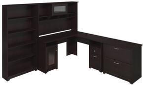 Bush Furniture WC3183003K316680