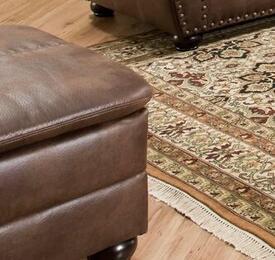 Simmons Upholstery 751009PADREESPRESSO