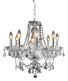 Elegant Lighting 7838D20CRC
