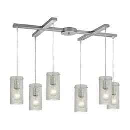 ELK Lighting 102426CL