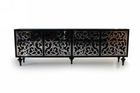 VIG Furniture VGDVAMBRABUFFET4DR