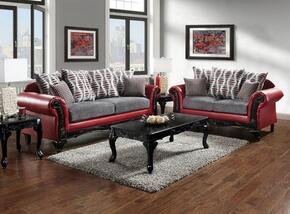 Furniture of America SM7501SL