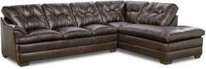 Intercon Furniture 5122APOLLOESPRESSO