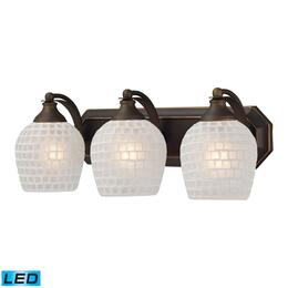 ELK Lighting 5703BWHTLED