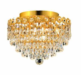 Elegant Lighting 1902F12GSS