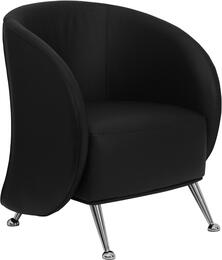 Flash Furniture ZBJET855BLACKGG