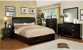 Furniture of America CM7066EXEKBEDSET