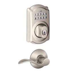 Schlage FBE365VCAM619ACC