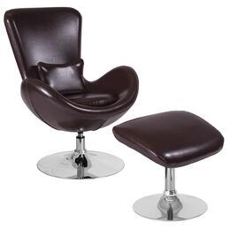 Flash Furniture CH162430COBNLEAGG