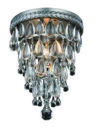 Elegant Lighting 1219F9ASRC