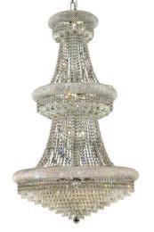 Elegant Lighting 1802G30CSS