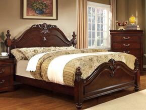 Furniture of America CM7260QBED