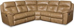 Simmons Upholstery 53200BRBRADFORDTOAST