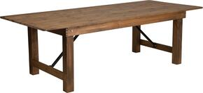 Flash Furniture XAF96X40GG