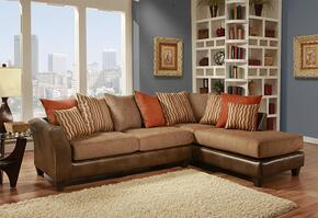 Chelsea Home Furniture 42417404SEC