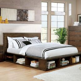 Furniture of America CM7543EKBED