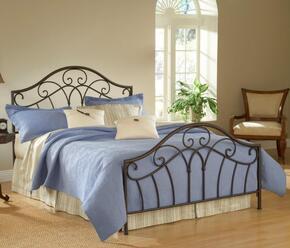 Hillsdale Furniture 1544BKR