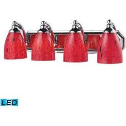 ELK Lighting 5704CFRLED