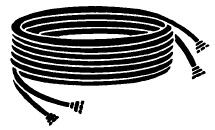 R404-55610 55' Pre-Charged Tubing...