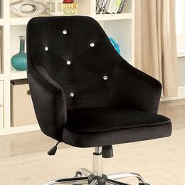 Furniture of America CMFC645BK