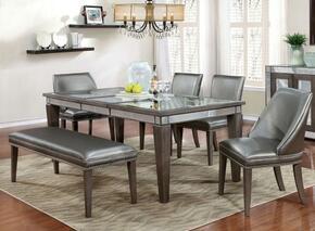 Furniture of America CM3352T2SC2WCBN