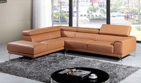 VIG Furniture VGKNK8214TOPCAMEL