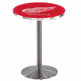 Holland Bar Stool L214S36DETRED