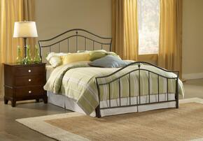 Hillsdale Furniture 1546BK