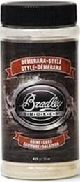 Bradley Smoker CUREDEM15