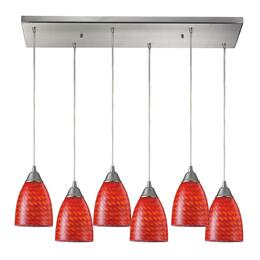 ELK Lighting 4166RCSC