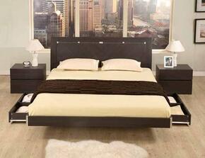 VIG Furniture VGDAFCAPRIQ