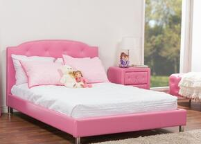 Wholesale Interiors BBT6440NSFULLPINK