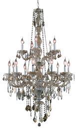 Elegant Lighting 7815G33GTGTRC