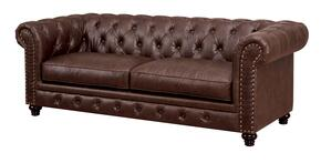 Furniture of America CM6269BRSF