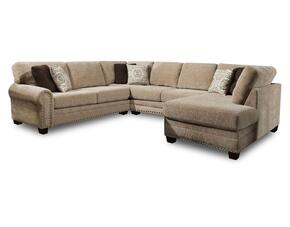 Chelsea Home Furniture 7386583PCGENS39583SECRC