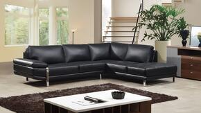 American Eagle Furniture EKL025LBK