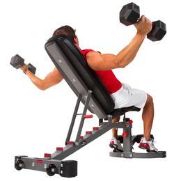 XMark Fitness XM7472