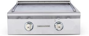 American Range ARSCT242GDL