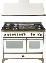 2-Piece True White Kitchen Package with UM150SDMPBY 60