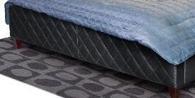 Diamond Sofa COCOBEDCKINGBFOOT