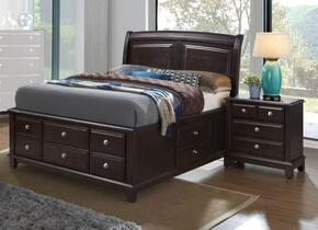 Glory Furniture G9800BFSBEDROOMSET