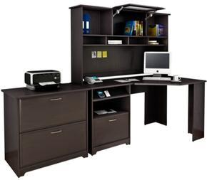 Bush Furniture WC31815033180
