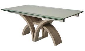 Pastel Furniture FV537043SSSN