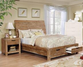 Furniture of America CM7361EKBEDROOMSET